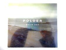 POLDER : WHITE OUT / OPHELIA  || CD NEUF ! PORT 0€