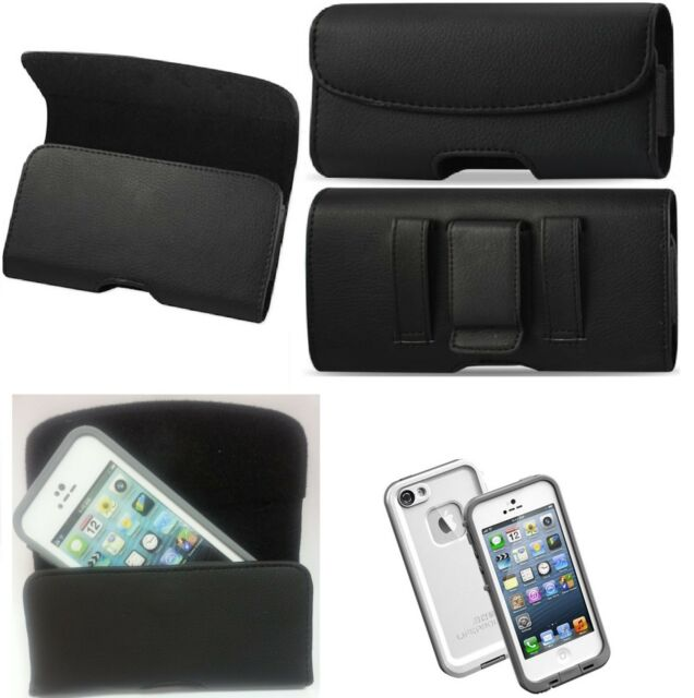 best website 0fa99 44f79 for Samsung Galaxy J7 V XL Belt Clip Leather Holster Fit an Lifeproof Case  on