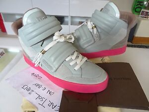db6a4a1e215c Kanye West x Louis Vuitton Jaspers PINK-GRAY size 9 LV. (fits US ...