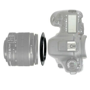 Lens-Adapter-Macro-Reverse-Ring-For-Canon-EOS-Camera-49-55-52-58-62-67-72-77MM