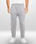 Herren-Jungen-Erwachsenen-Jogging-Bottoms-Jogginghose-gefuettert-Uni-Reissverschluss-Taschen Indexbild 19