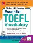 McGraw-Hill Education Essential Vocabulary for the TOEFL® Test with Audio Disk von Diane Engelhardt (2015, Taschenbuch)