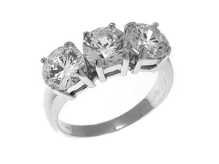 women ANELLO gold 18 kt anelli fidanzamento pietre 26