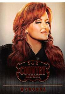 2014-Panini-Country-Music-Trading-Cards-Pick-From-List