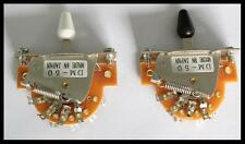 DM-50 5 WAY SWITCH MADE IN JAPAN -  FOR Fender Stratocaster/Telecaster JV