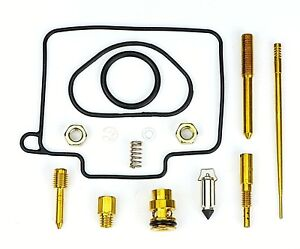2FastMoto-Yamaha-YZ125-YZ-125-Carburetor-Carb-Rebuild-Repair-Kit-for-2005-2009