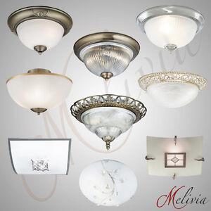 plafonnier-verre-laiton-chrome-blanc-plafonnier-en-cristal-Suspension-luminaire
