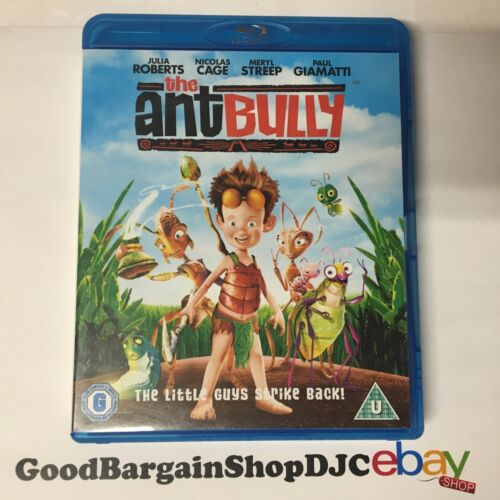 1 of 1 - The Ant Bully (Blu-ray, 2007)
