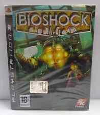Console Gioco Game SONY Playstation 3 Play PS3 ITALIANO BIOSHOCK 1 - Cartonato -