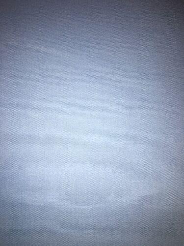 Abbygale Baumwollstoff Abbygale Uni Blau 50x137 cm Abigale Clarke /& Clarke Chic