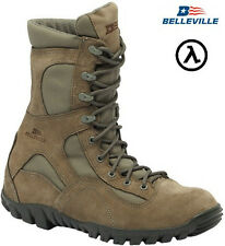 BELLEVILLE 693 WATERPROOF AIR FORCE FLIGHT BOOTS * ALL SIZES (R/W 4-14)*****