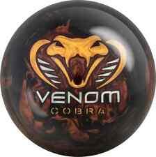 13lb Motiv Venom COBRA Reactive Bowling Ball NEW