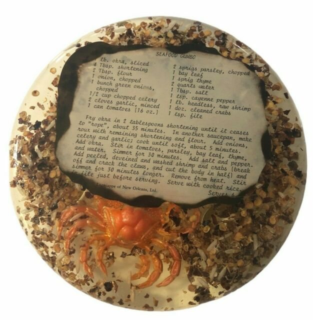 Blue Crab-II Thirstystone Occasions Trivet Multicolor