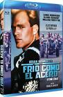 Frio Como El Acero (Blu-Ray) (Stone Cold)
