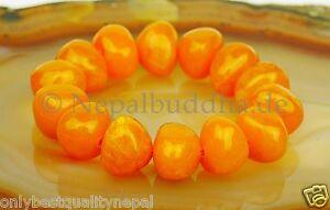 Bracelet-Grand-Orange-034-Ambre-Optique-034-Opulent-Bijoux-pour-Femmes-Bijoux-s12