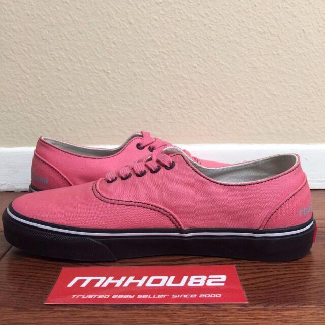 416620c00f Gosha Rubchinskiy X VANS Vault Era Decon Shoes Pink Size 7.5 Men 9 Women  for sale online