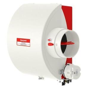 Humidifier Honeywell By Pass Water Saving Technology