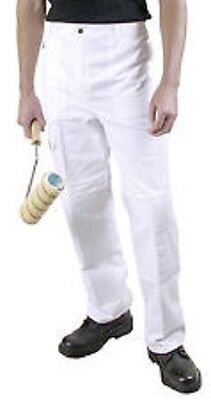 Workwear Painters Painter Food Chef Kitchen Trousers Ebay