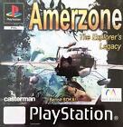Amerzone (Sony PlayStation 1, 1999)