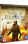 There Be Dragons (DVD, 2012)
