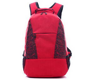 0ac609c8d71a Image is loading Jordan-Backpacks-Fashion-Bag-Computer-Bags-Canvas-School-