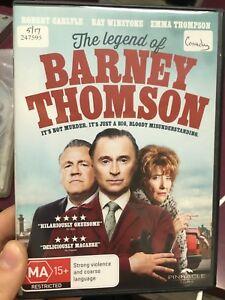 The-Legend-Of-Barney-Thomson-ex-rental-region-4-DVD-2015-comedy-movie