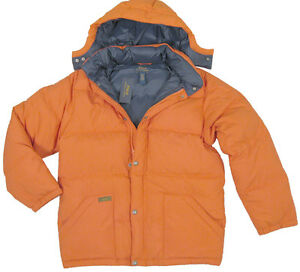 b5d4ab299 NEW Polo Ralph Lauren Boys Down Puffer Jacket! Orange  Insulated ...