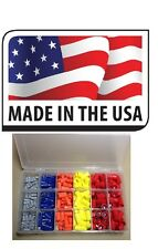 WIRE TWIST NUT CONNECTOR (250 PCS) ASSORTMENTWITH ORGANIZER USA Auto - Home