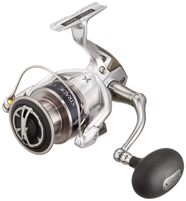 Shimano 16 FH C5000XG Spinning Cocheretes Pesca Japón Nuevo