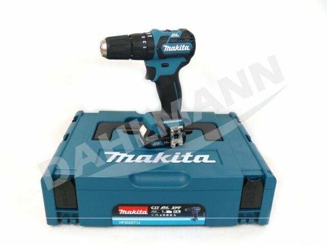 Makita DHP451Z Perceuse-visseuse /à Percussion sans Batterie 18 V