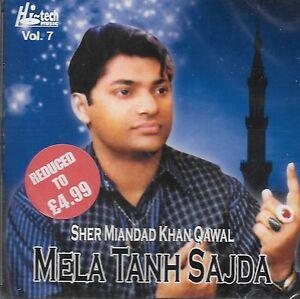 SHER-MIANDAD-KHAN-QAWAL-MELA-TANH-SAJDA-A-7-NEUF-QAWWALI-CD
