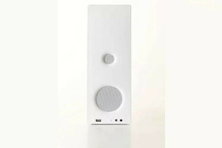 Digital Habits Cromatica Lamp and Wireless blueetooth Speaker System