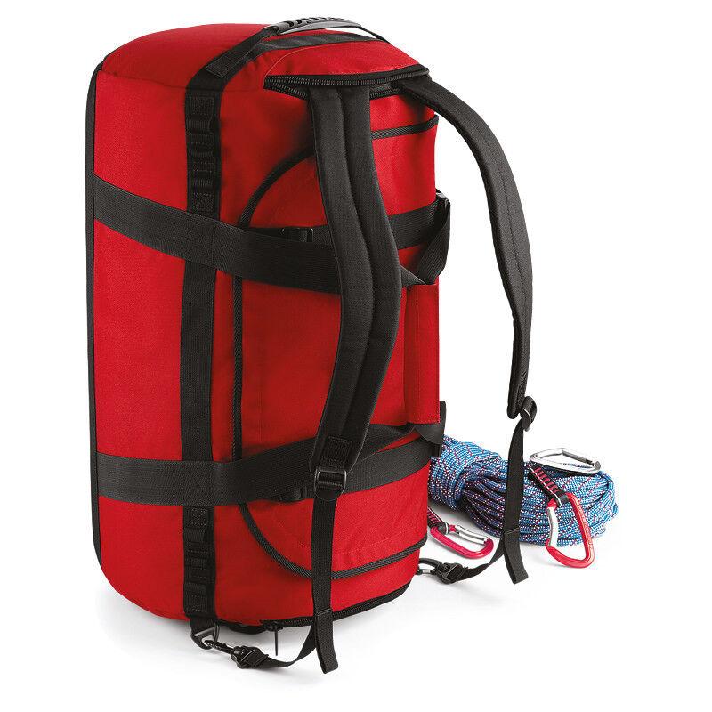 Quadra Pro Cargo Bagagli Viaggio Vacanze Bag Heavy Duty Zaino Maniglie Nuovo