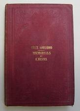 Joshua Priestley True Womanhood Memorials of Eliza Hessel 1862