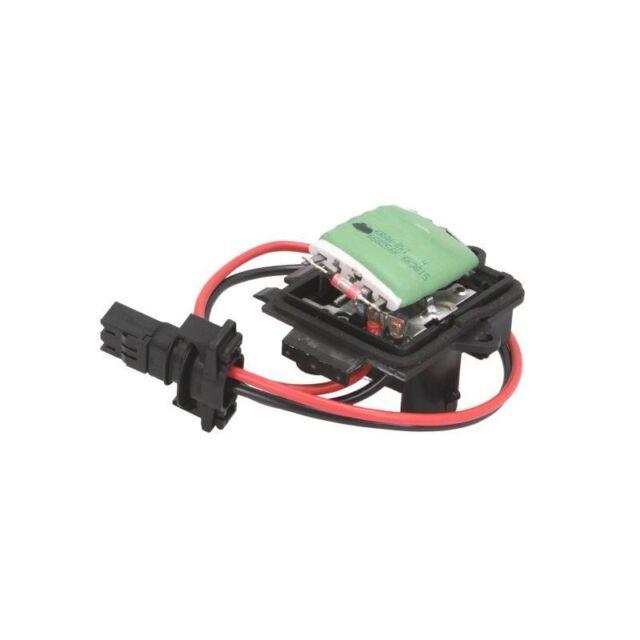 Vorwiderstand Gebläse Bedienelement Klimaanlage Renault Megane Scénic I JA0//1