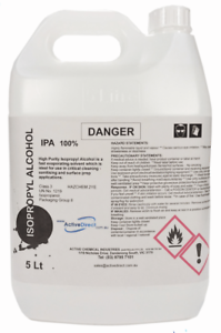 Isopropyl-Alcohol-100-IPA-Isopropanol-5L-5-Litres-Fast-Evaporating-Cleaner