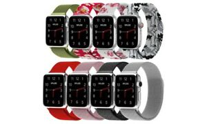 New-Waloo-Milanese-Loop-Stainless-Steel-Apple-Watch-Band-Series-1-2-3-4-amp-5