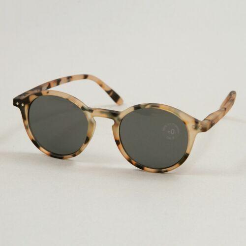 IZIPIZI #D The Iconic Sunglasses in LIGHT TORTOISE