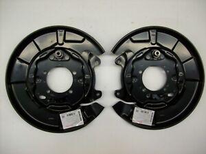 Spritzblech Bremsstaubblech Hitzeschutzblech Satz hinten Toyota RAV4 II Bj.00-05