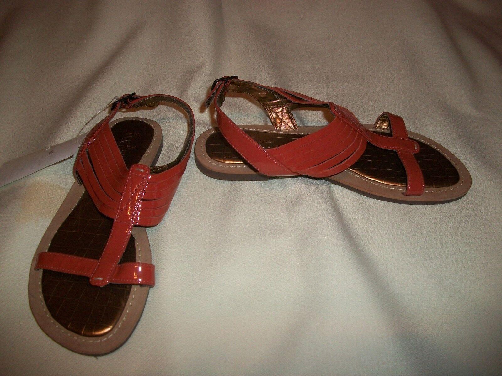 Skechers Cali Women's Rumblers-Hope Float Wedge Sandal SZ 10 Memory Foam White