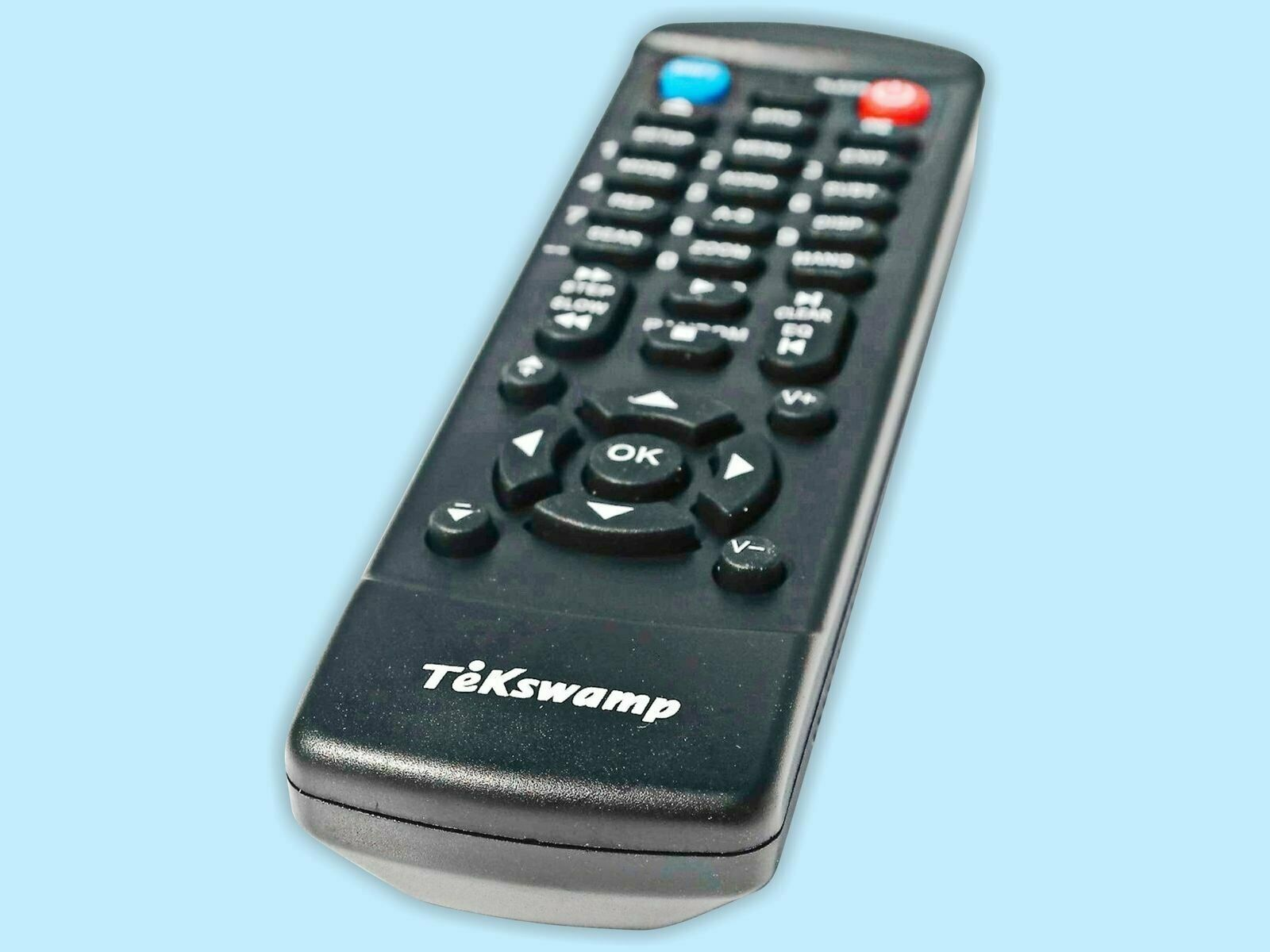 TeKswamp Remote Control for Toshiba RD-XS52