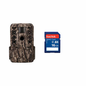Moultrie-M-50-20MP-Low-Glow-Infrared-Game-Trail-Camera-Camo-16GB-SD-Card