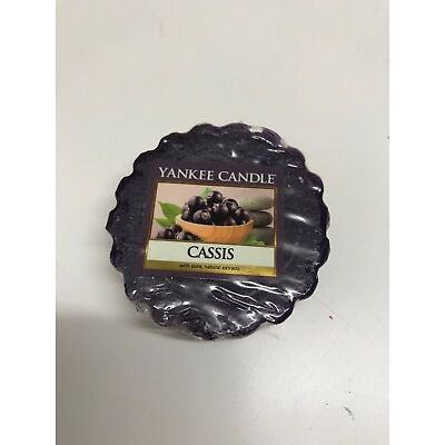 Yankee Candle Scented Wax Tart Melts - Various Fragrances - Lovely Authentic