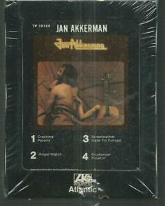 8-Track-8-Spur-Tonband-Jan-Akkerman-same-selftitled-OVP-Jazz-Rock