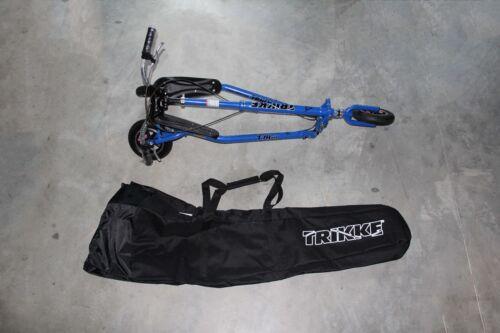 t78cs t7 t78 del. Trikke Carry Bag i trasporto i Custodia HPV t67