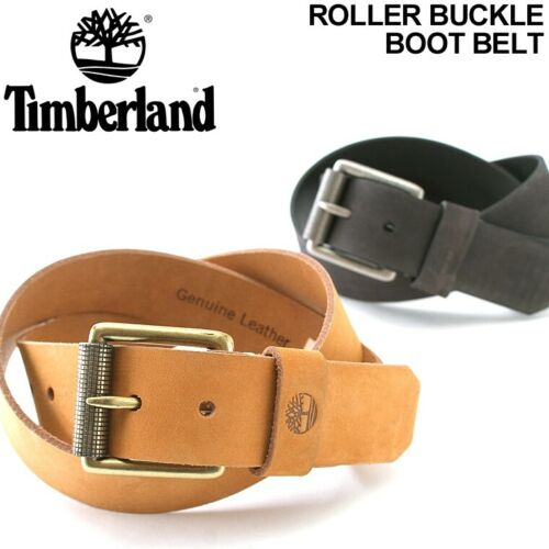 Timberland Men/'s Classic Jean 40mm Roller Buckle Boot Genuine Leather-USA CO.