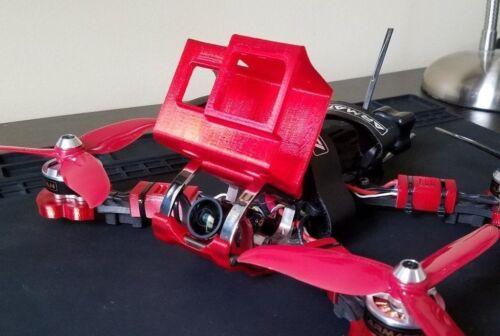 Armattan Camaleón TI Hero 5//6//7 sesión de montura Gopro Drone DRONE con Cámara FPV