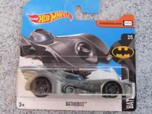 HOT-WHEELS-2017-134-365-Batmobile-1989-Gris-Batman