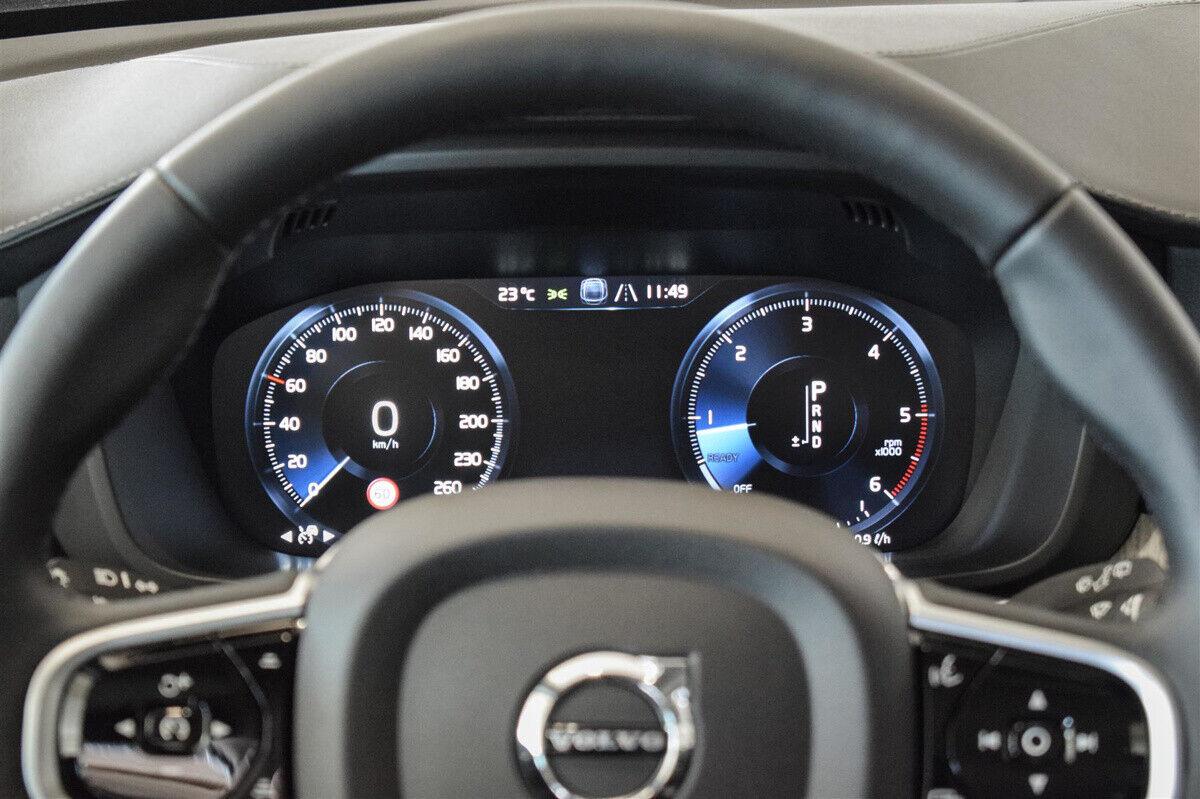 Volvo XC60 2,0 D4 190 Inscription aut. AWD - billede 5