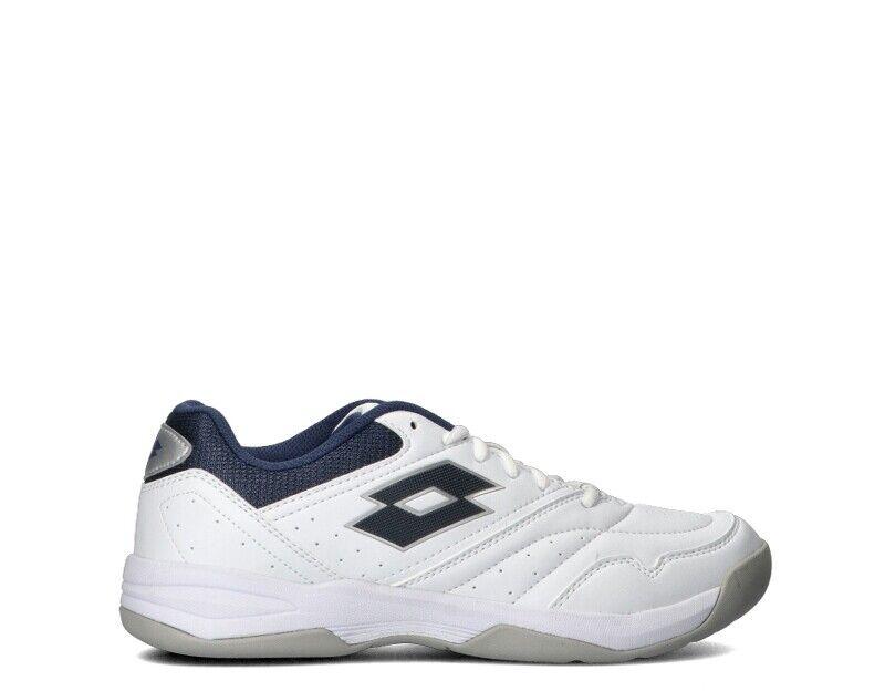 Lot Shoes Man Sneakers White Man PU, Fabric 213605